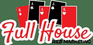 Full House Web Marketing Las Vegas