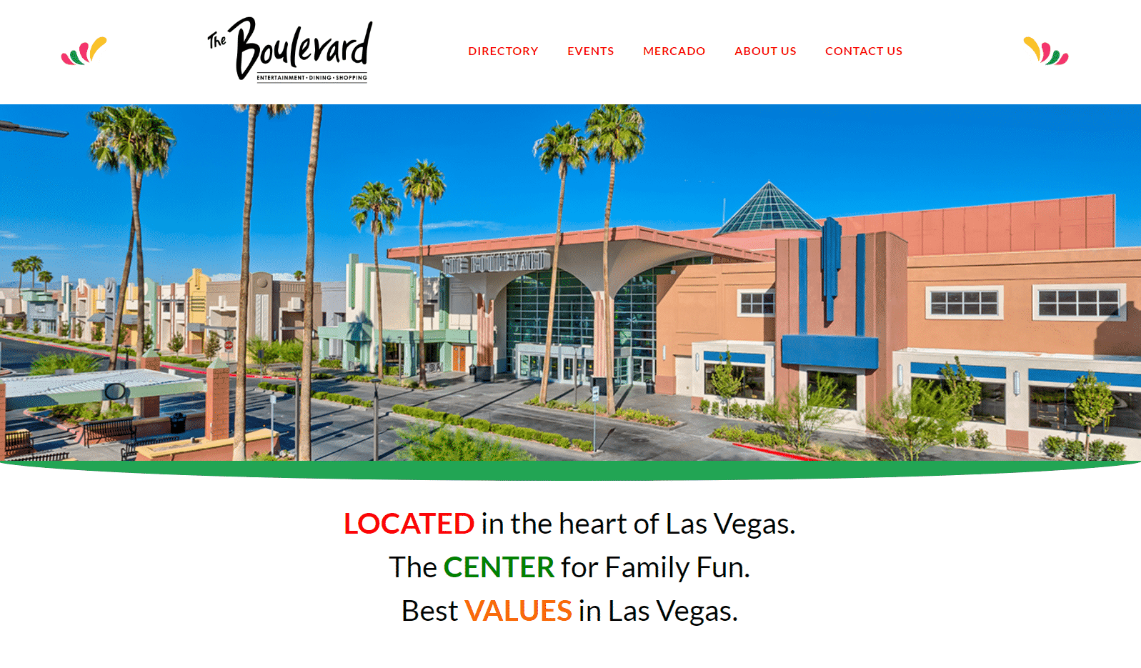 Las Vegas Website Design 6