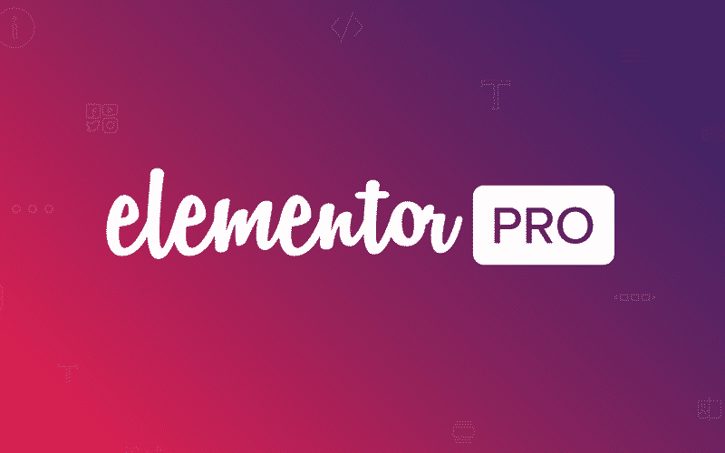 Elementor Website Builder