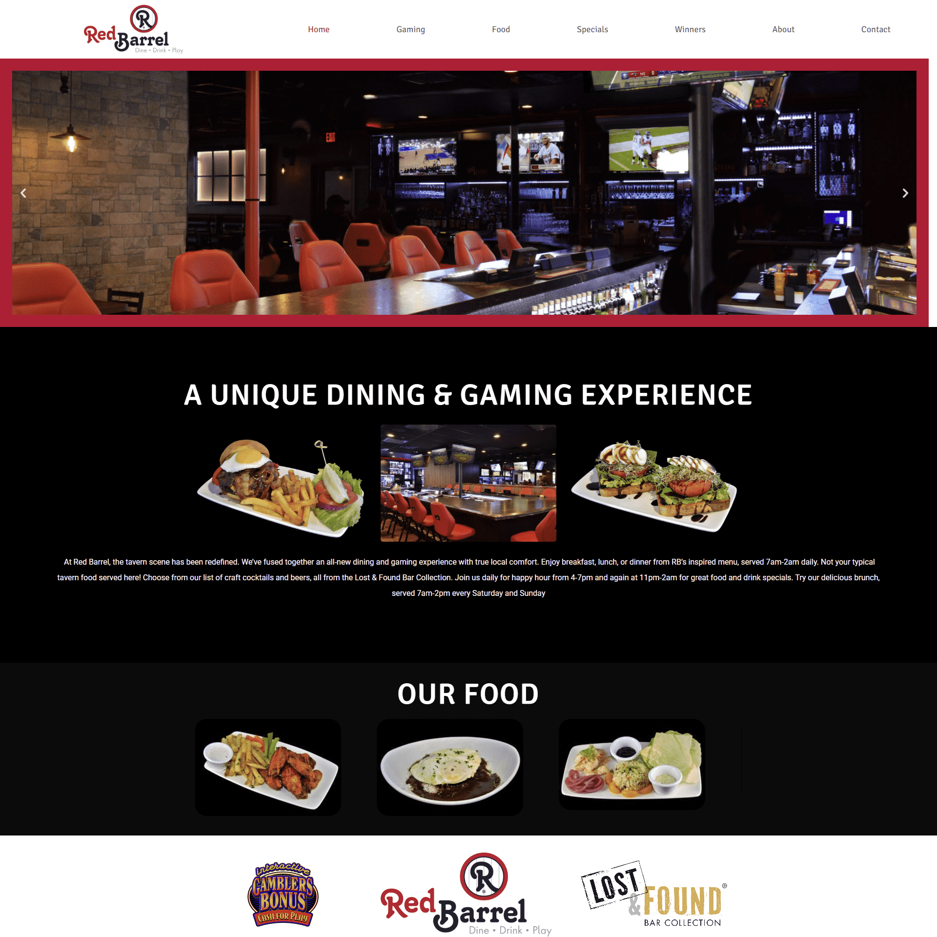Las Vegas Website Design 10