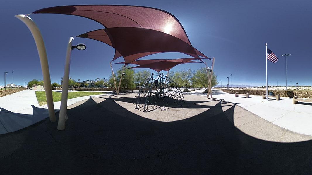 Las Vegas Parks 2