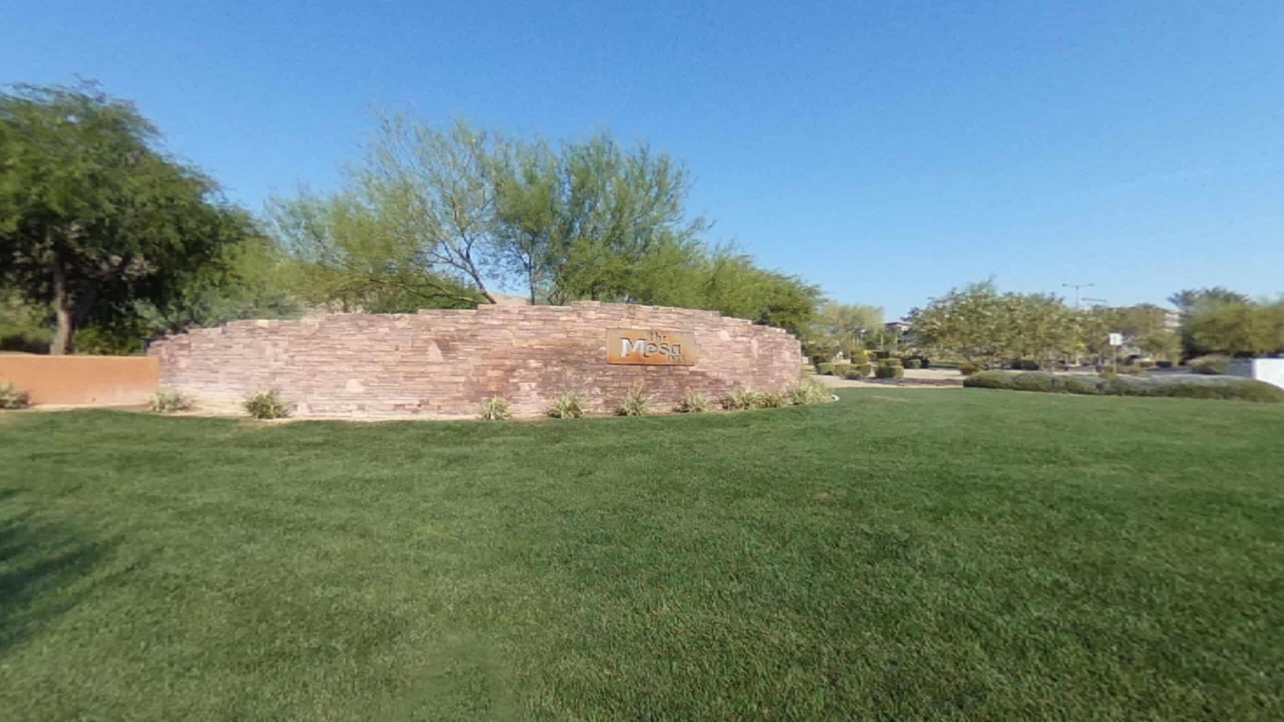 Mesa Park Las Vegas