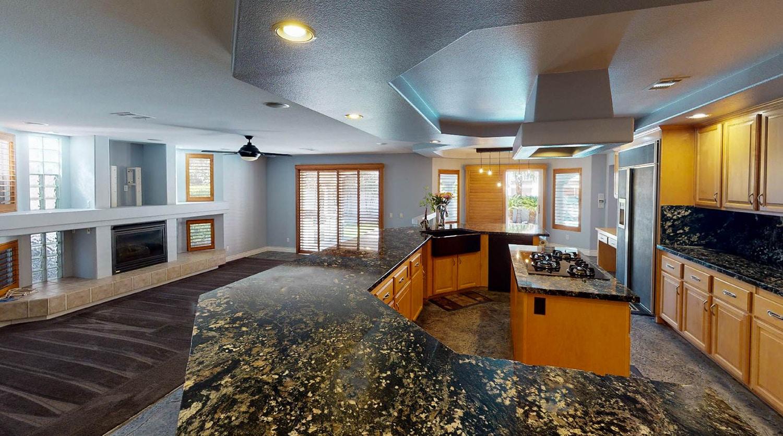 Our Latest 3D Real Estate Virtual Tour - Castle Ridge 3