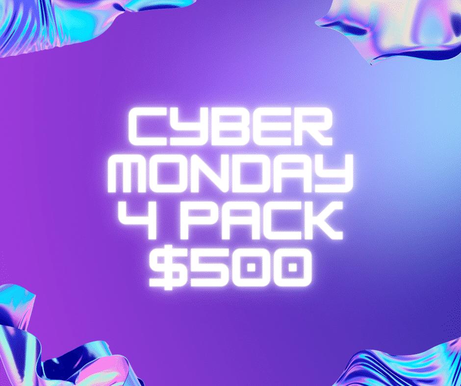 Cyber Monday 2020 2