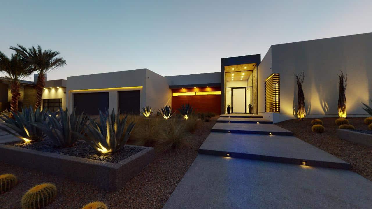 Take a 3D Virtual Tour of this Beautiful Las Vegas Home 4