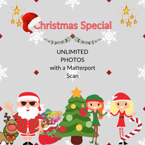 Christmas Special 1