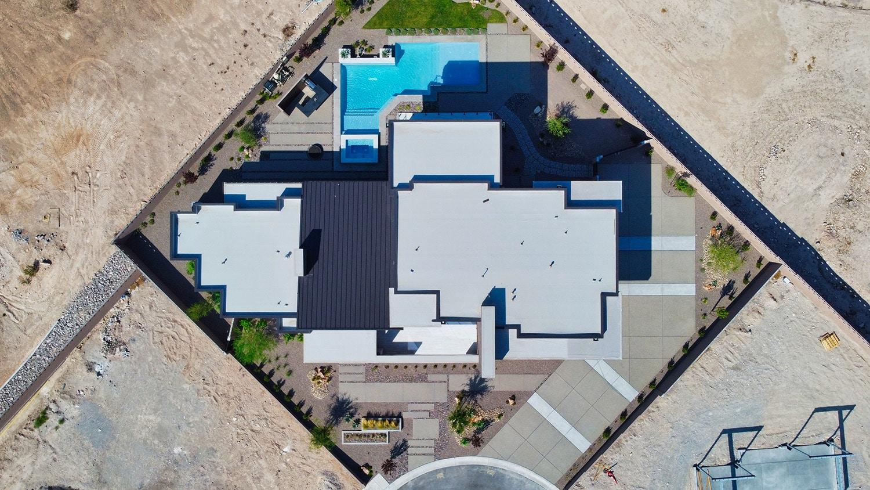 Las Vegas Drone Photography